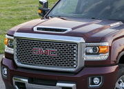 GMC is Slashing up to $4,500 off the GMC Sierra HD in October 2018 - image 678250