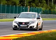 The 6 fastest front-wheel drive cars around the Nurburgring Norschleife - image 679493