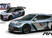 "Hyundai N Halo Car Confirmed as ""Something Nobody Expects"" - image 678313"