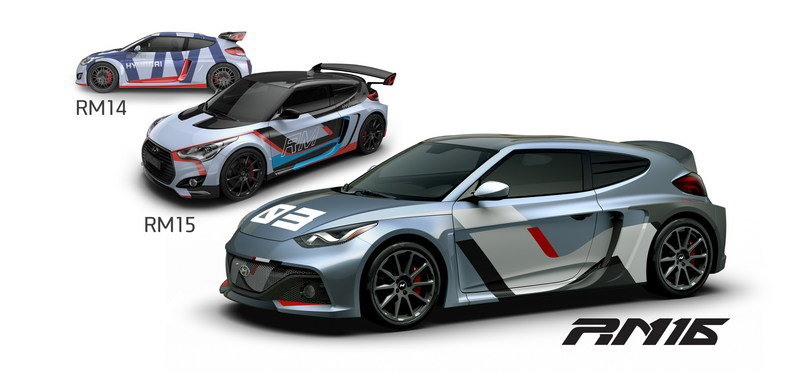 "Hyundai N Halo Car Confirmed as ""Something Nobody Expects"" High Resolution Exterior - image 678313"