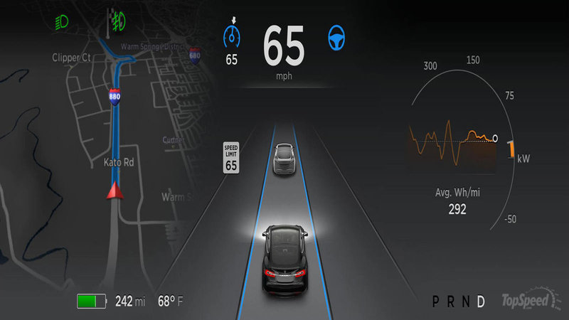Is Tesla At Fault For The First Fatal Crash Of A Model S With Autopilot Engaged?