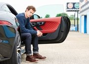 Jaguar Kicks Off Wimbledon Campaign With Commercial Starring Andy Murray: Video - image 680696