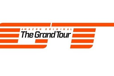 "Jeremy Clarkson Reveals Logo for ""The Grand Tour"""