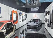 Lamborghini Celebrates Opening Of Carbon Fiber Research Center In Seattle - image 680509