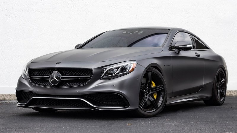 2016 Mercedes-AMG S63 Coupe by Renntech - image 679339