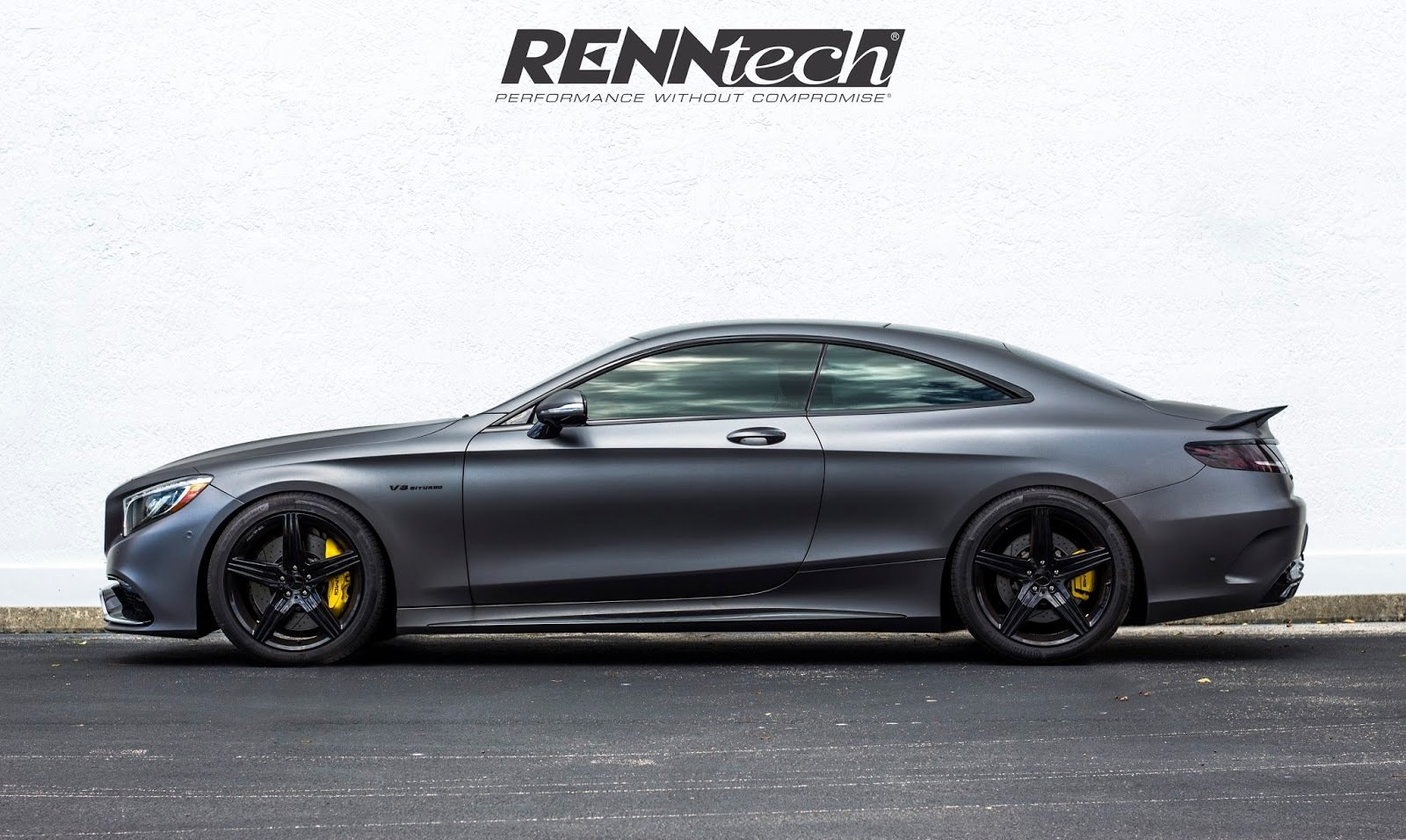 2016 mercedes amg s63 coupe by renntech picture 679331 car review top speed. Black Bedroom Furniture Sets. Home Design Ideas
