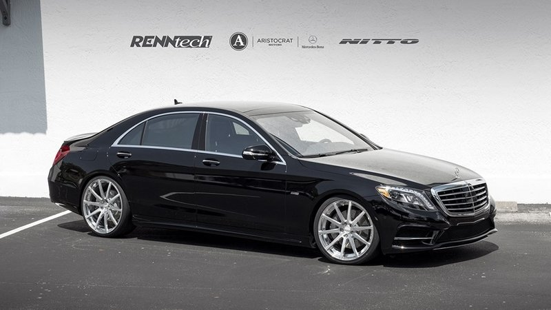 2016 Mercedes-Benz S550 Coupe: Review - YouTube