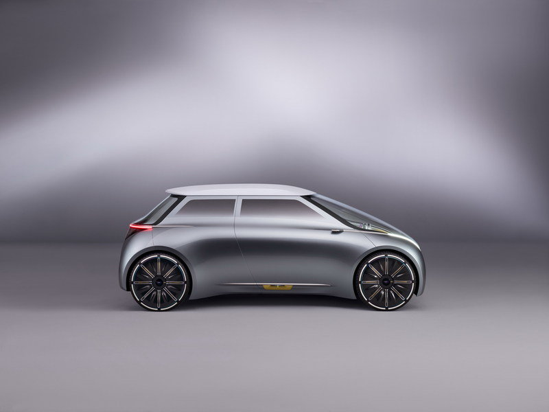 2016 Mini Vision Next 100 High Resolution Exterior - image 679904