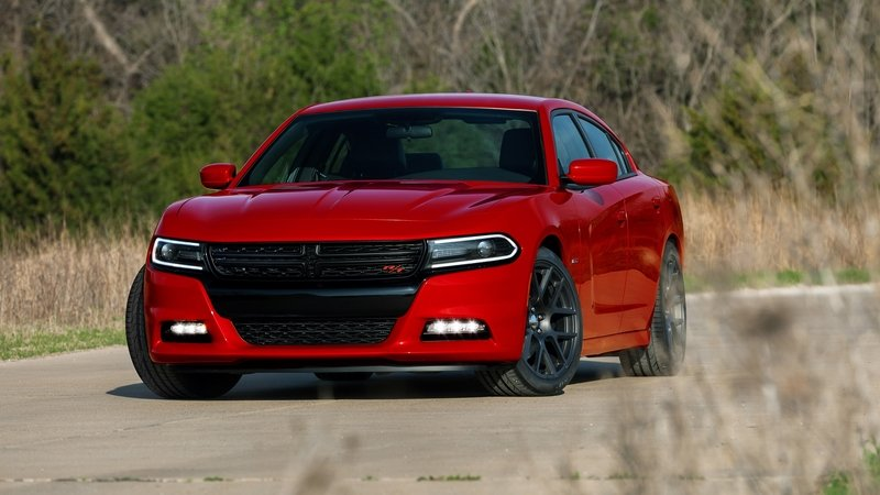 Next-Generation Dodge Charger To Get Turbocharged Four-Cylinder Engine