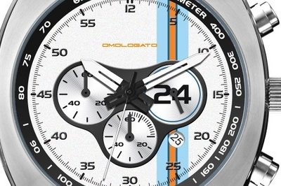 Omologato Launches Two Watches Inspired By The 24 Hours Of Le Mans