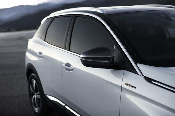 2017 Peugeot 3008 Gt Car Review Top Speed