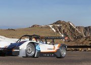 Pikes Peak – Birthplace of the REAL EV Revolution - image 680885
