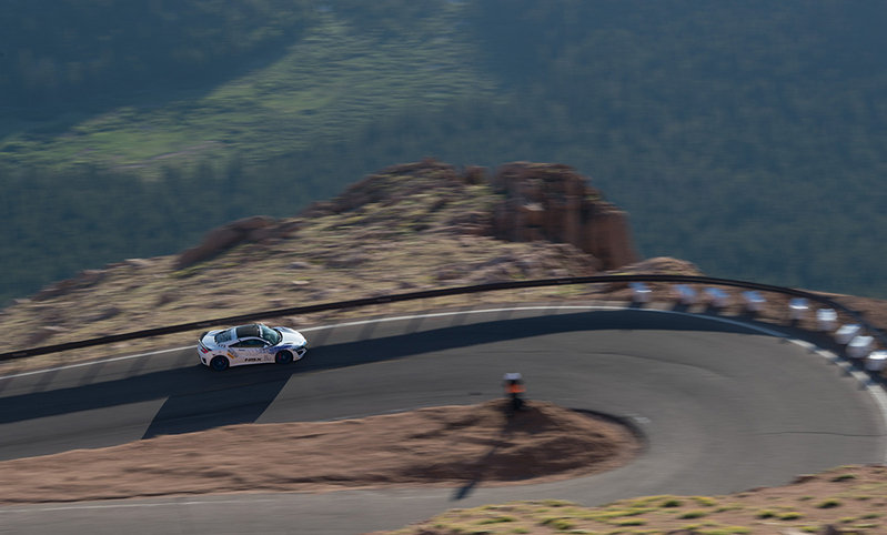 Pikes Peak – Birthplace of the REAL EV Revolution - image 680867