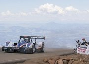 Pikes Peak – Birthplace of the REAL EV Revolution - image 680882