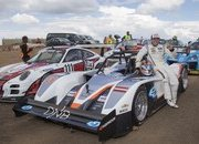 Pikes Peak – Birthplace of the REAL EV Revolution - image 680884