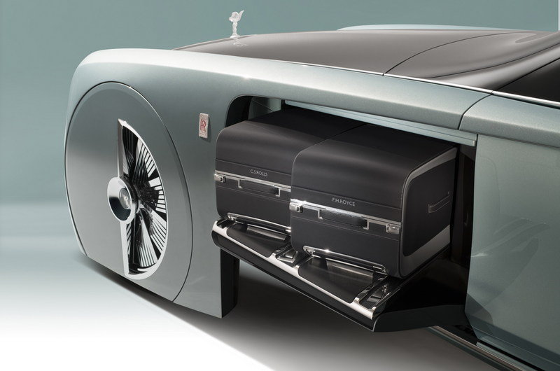 2016 Rolls-Royce Vision Next 100 High Resolution Exterior - image 679883