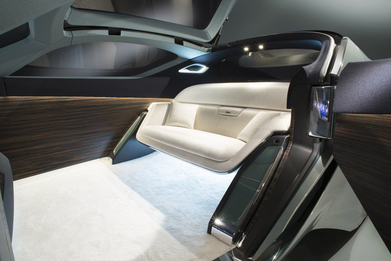 2016 Rolls-Royce Vision Next 100 High Resolution Interior - image 679888