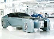 The Rolls-Royce V-12 Will Soldier On Until the Brand is Forced to Go All-Electric - image 680072