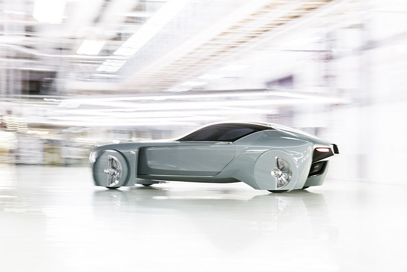 2016 Rolls-Royce Vision Next 100 High Resolution Exterior - image 679873