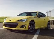 2017 Subaru BRZ Series.Yellow Special Edition - image 679243