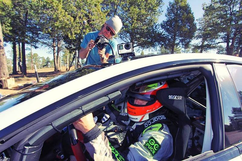 Tesla Model S Storms Pikes Peak; More EV Racers Expected