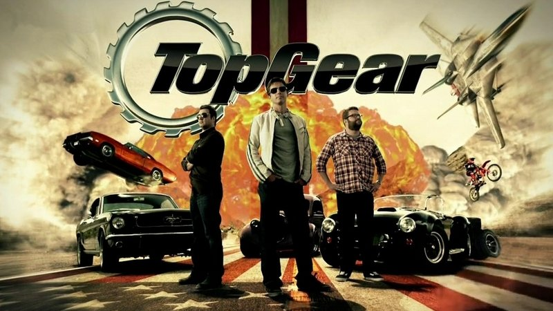 Do We Really Need Another Incarnation Of Top Gear USA?