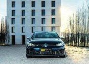 2016 Volkswagen Golf R Mk VII By O.CT Tuning - image 679159