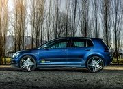 2016 Volkswagen Golf R Mk VII By O.CT Tuning - image 679161