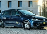 2016 Volkswagen Golf R Mk VII By O.CT Tuning - image 679162