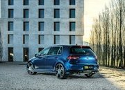 2016 Volkswagen Golf R Mk VII By O.CT Tuning - image 679157