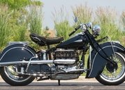 2016 Mecum Auction's Monterey Motorcycle Preview - image 683707