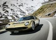 Lamborghini's Next Performance Car Could Draw Inspiration from the Legendary Miura - image 681983