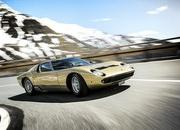 Lamborghini's Next Performance Car Could Draw Inspiration from the Legendary Miura - image 681984