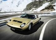Lamborghini's Next Performance Car Could Draw Inspiration from the Legendary Miura - image 681985