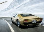 Lamborghini's Next Performance Car Could Draw Inspiration from the Legendary Miura - image 681986