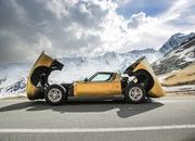 Lamborghini's Next Performance Car Could Draw Inspiration from the Legendary Miura - image 681987