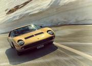 Lamborghini's Next Performance Car Could Draw Inspiration from the Legendary Miura - image 681989
