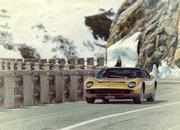 Lamborghini's Next Performance Car Could Draw Inspiration from the Legendary Miura - image 681990