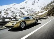 Lamborghini's Next Performance Car Could Draw Inspiration from the Legendary Miura - image 681982