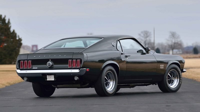 The Best Ford Mustangs of All Time High Resolution Exterior - image 683173
