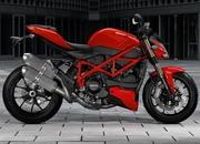 2014 - 2015 Ducati Streetfighter 848 - image 681658