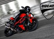 2014 - 2015 Ducati Streetfighter 848 - image 681657