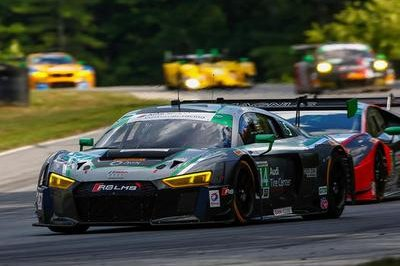 2016 IMSA Northeast Grand Prix - Race Report