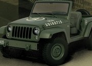 2016 Jeep Wrangler 75th Salute Concept - image 682698