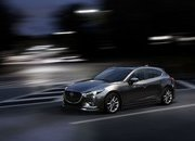 Wallpaper of the Day: 2018 Mazda 3 - image 682530