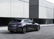 Wallpaper of the Day: 2018 Mazda 3 - image 682531