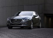 Wallpaper of the Day: 2018 Mazda 3 - image 682521