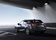 Wallpaper of the Day: 2018 Mazda 3 - image 682528