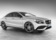 2016 Mercedes-Benz CLA With AMG Accessories - image 682670