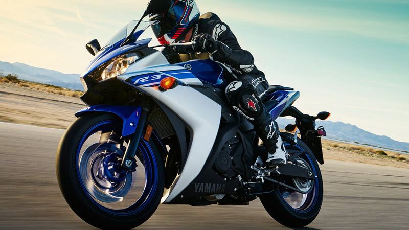 Yamaha Issues Recall On 2015 - 2016 YZF-R3 - image 683625